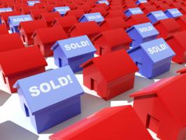 Chicago Real Estate Market Report – Week Ending April 2013