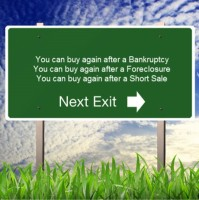 Buying a Chicago Home Following a Foreclosure or Short Sale