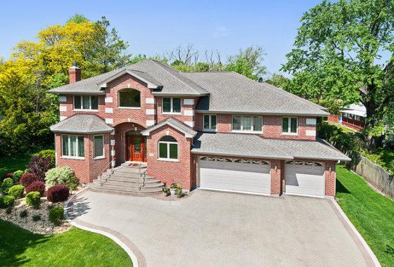 516 Huber Ln, Glenview, IL 60025
